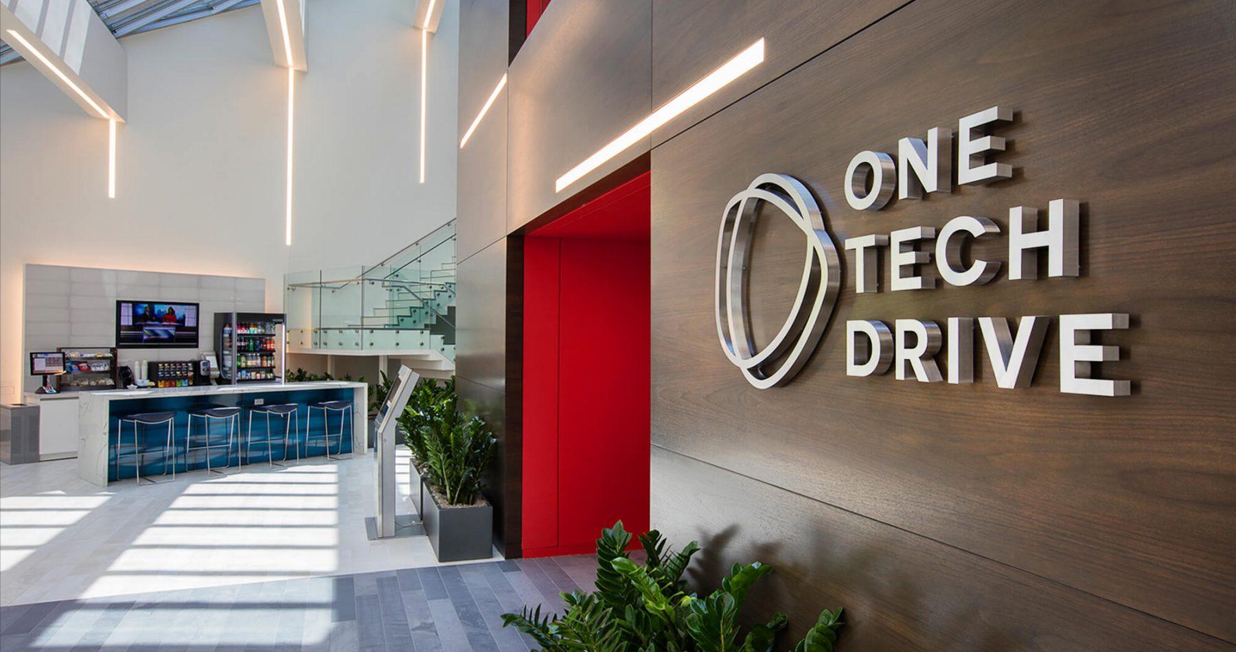 One Tech Drive
